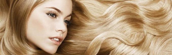 Топ витаминов для выпадения волос