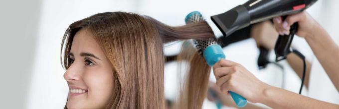 Процедуры в салоне для роста волос
