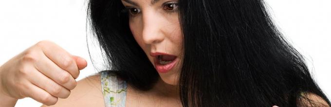 Почему выпадают волосы у кормящей мамы