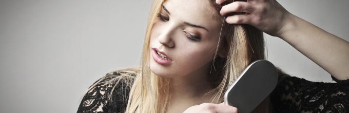 Как наносить репейную маску на волосы сухие или мокрые волосы