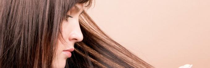 Причины путаются волосы