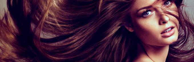 Что делать если жёсткие волосы